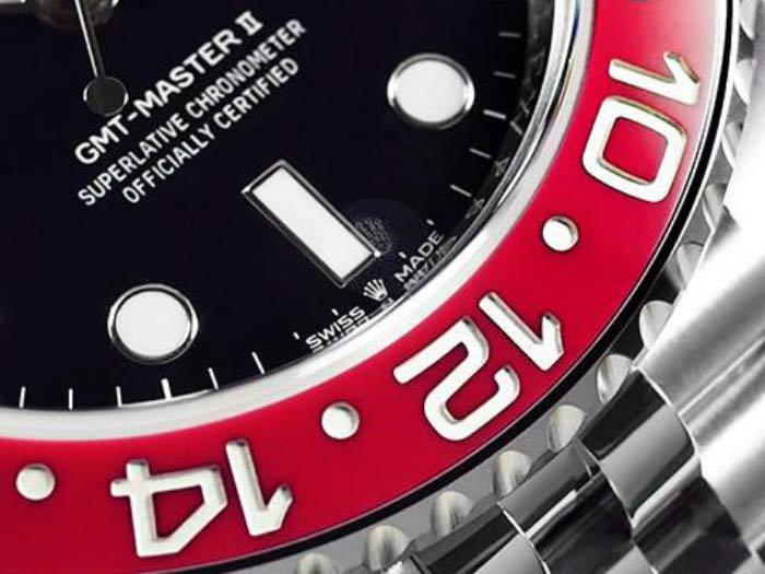 出售二手錶前 確定真假