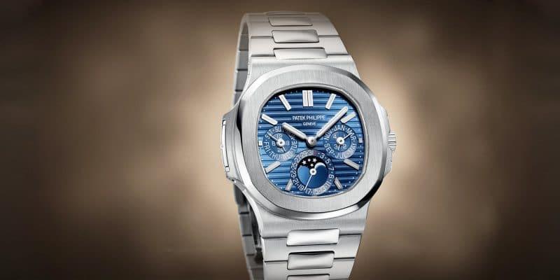 二手錶保值?
